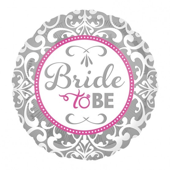 Bride to be - 46cm