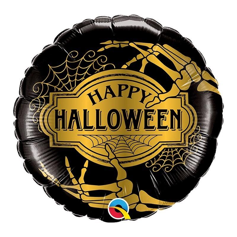 Happy Halloween - 46cm