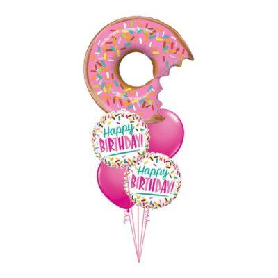 Rođendanski buket 46