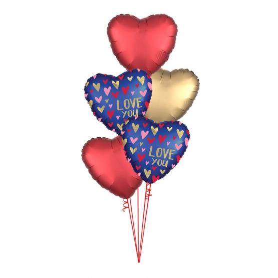 Ljubavni buket 2