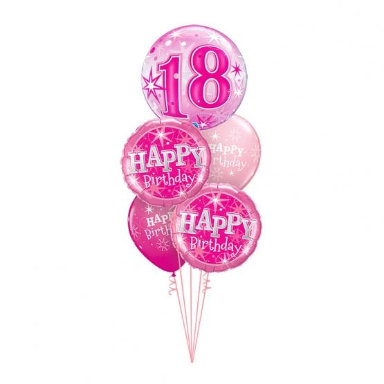 Rođendanski buket 18