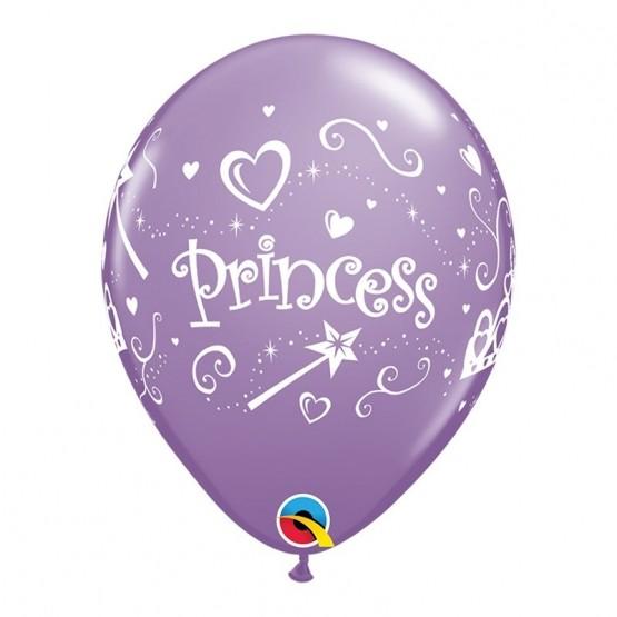 Princess - 3 boje - 28cm