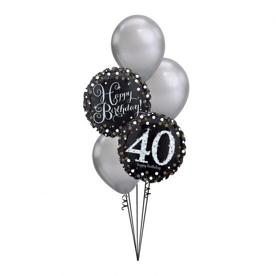 Rođendanski buket 25