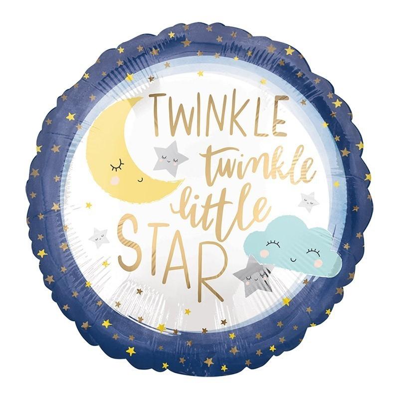 Twinkle twinkle little star - 46cm