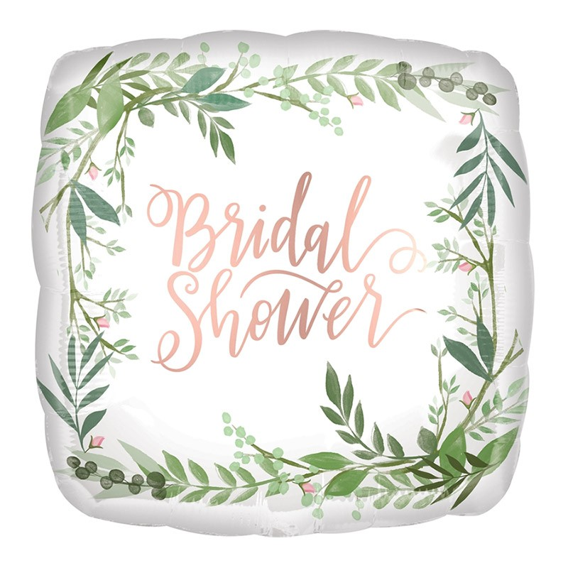 Bridal shower - 46cm