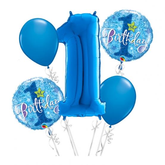 Buket za 1. rođendan 16
