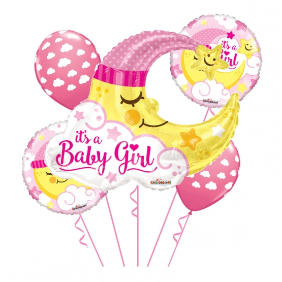Buket za rođenje deteta 5
