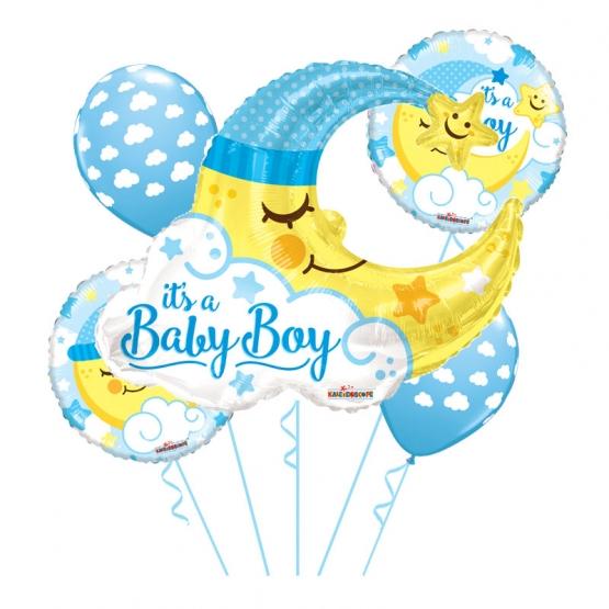 Buket za rođenje deteta 4