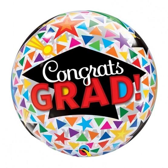 Congrats Grad - 56cm