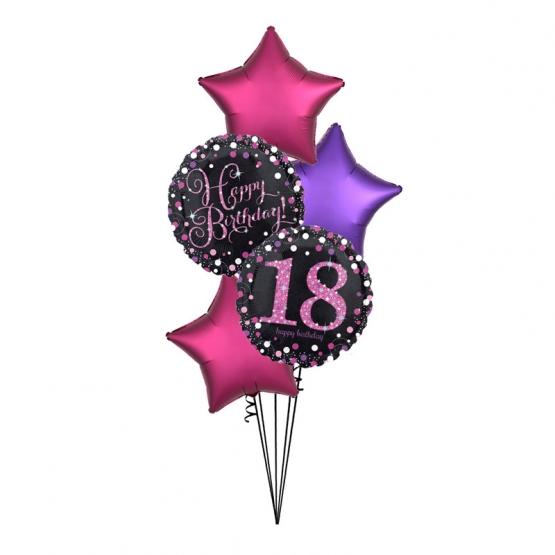Rođendanski buket 9