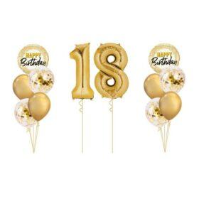 Dekoracija za 18. rodjendan 5