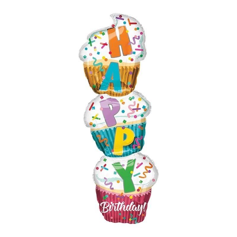 Happy birthday - 104cm