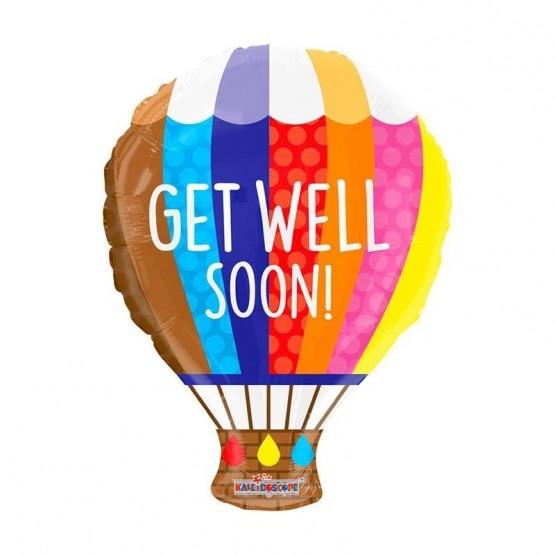 Get well soon - 46cm