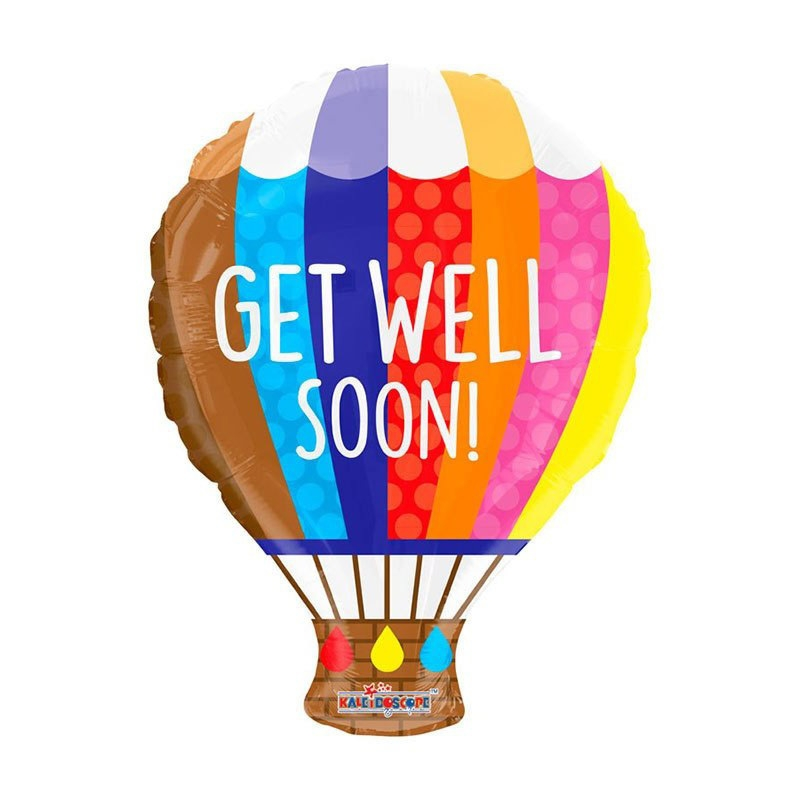Get well soon - 46cm