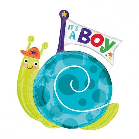It's a boy - 46cm