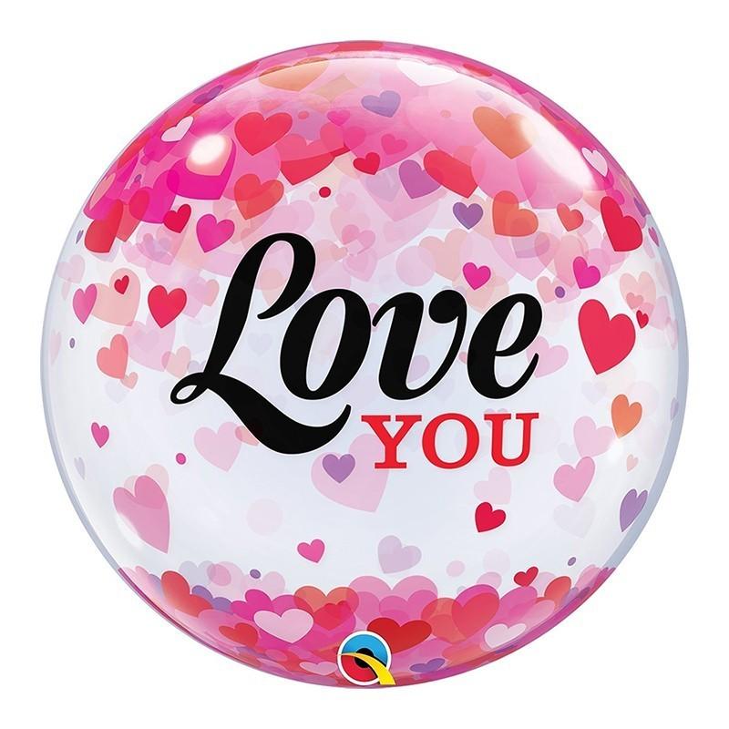 Love You - 56cm