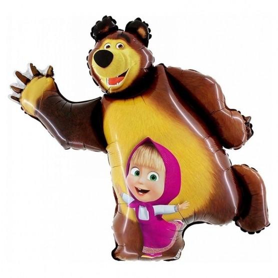 Maša i Medved - 107cm