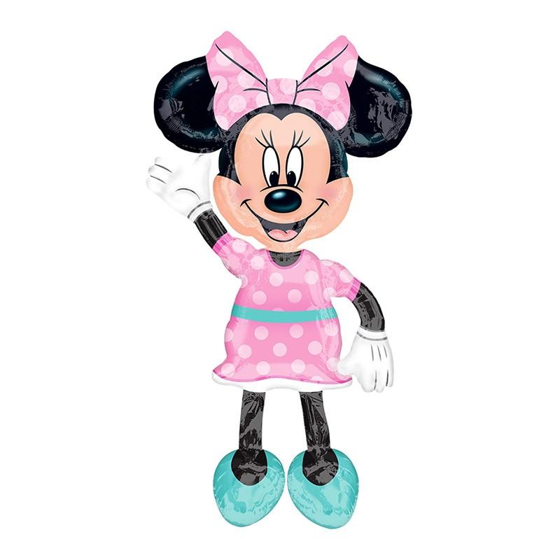 Minnie Mouse - 137cm