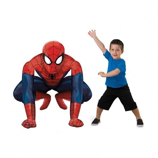 Spiderman - 137cm