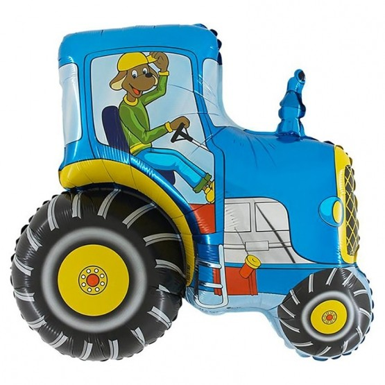 Traktor - 74cm