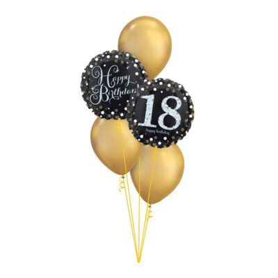 Buket za 18. rodjendan 10