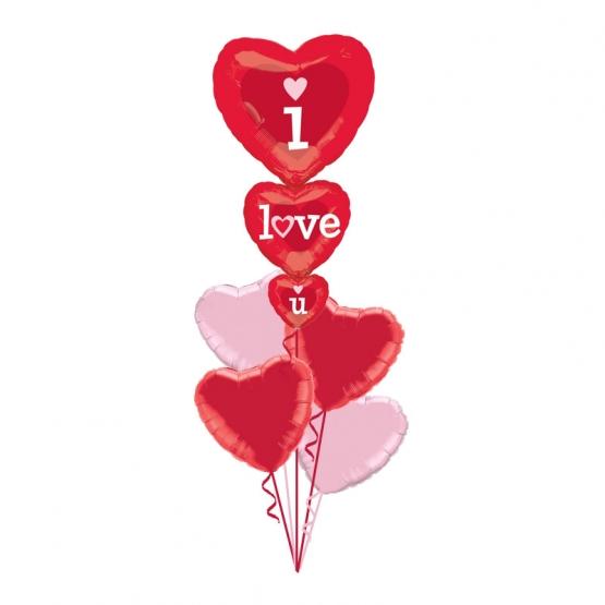 Ljubavni buket 21