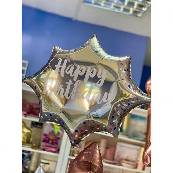 Happy birthday - 88cm