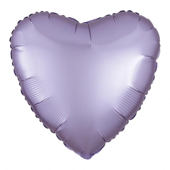 Pastelno srce - 5 boja - 46cm