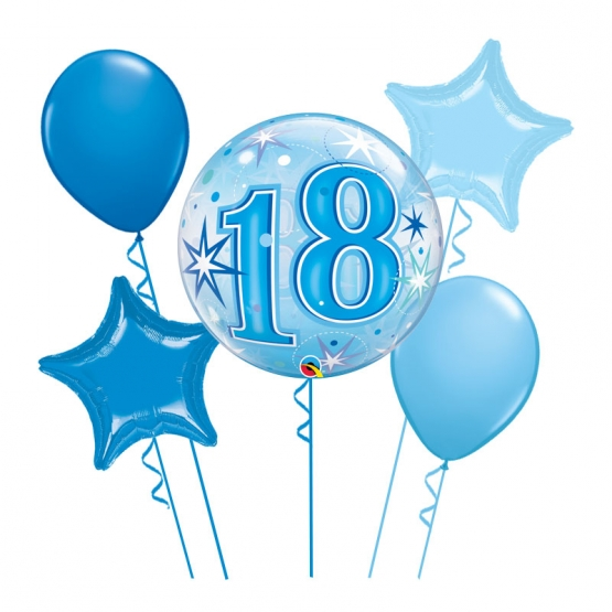 Rođendanski buket 19