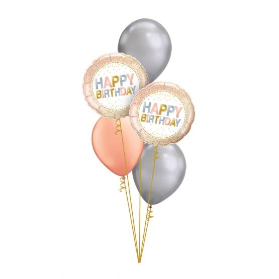 Rođendanski buket 24