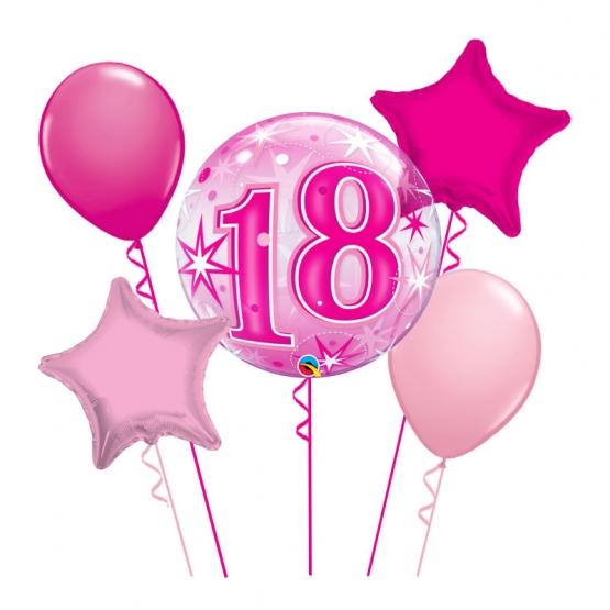 Rođendanski buket 17