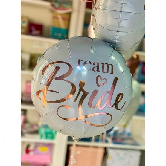 Team bride - 46cm