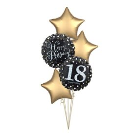 Buket za 18. rodjendan 19