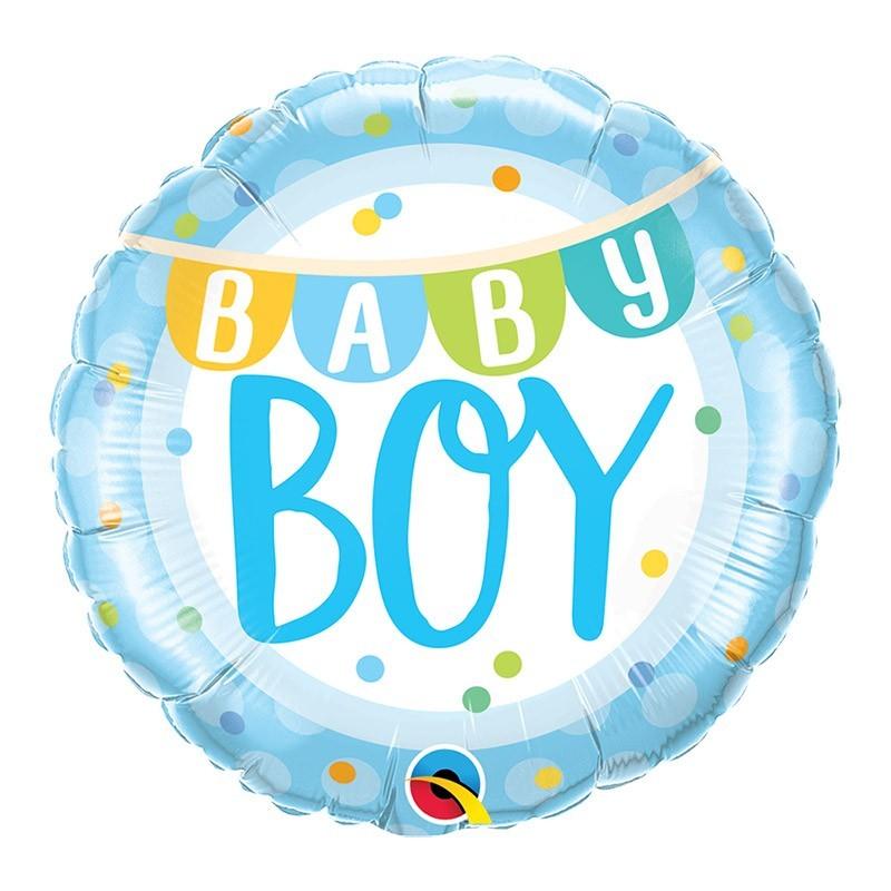 Baby boy - 46cm