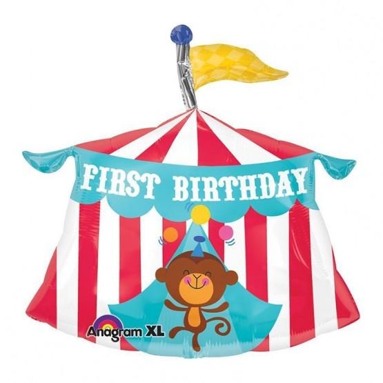 First birthday - 58cm