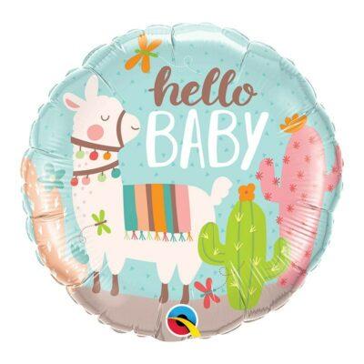 Hello baby - 46cm