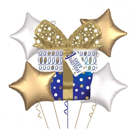 Rođendanski buket 22