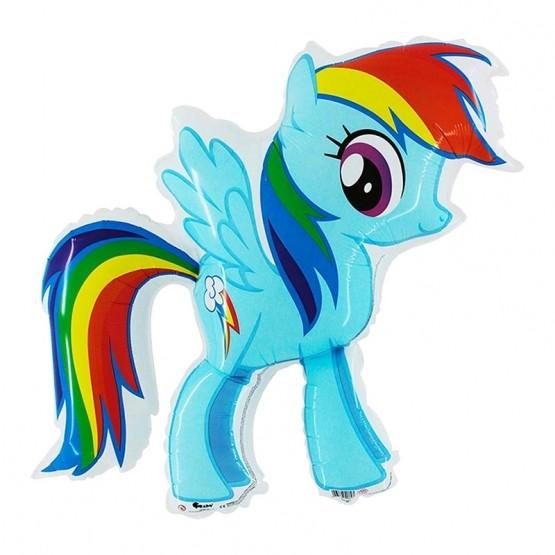 Rainbow Dash - 76cm