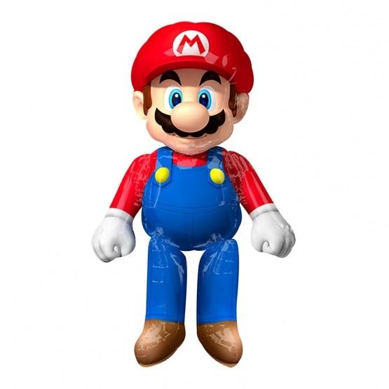 Super Mario - 152cm