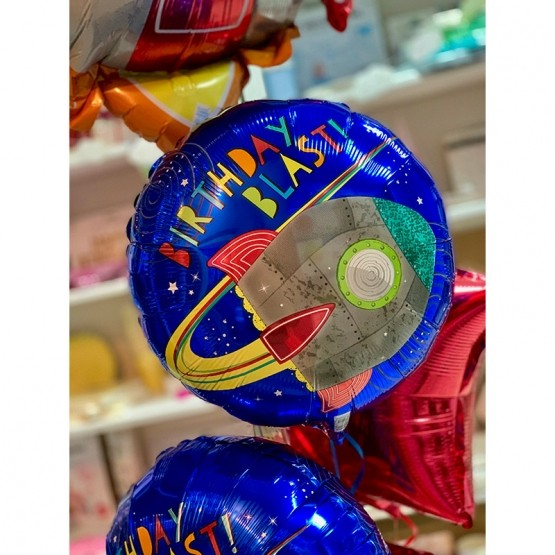 Birthday blast - 46cm