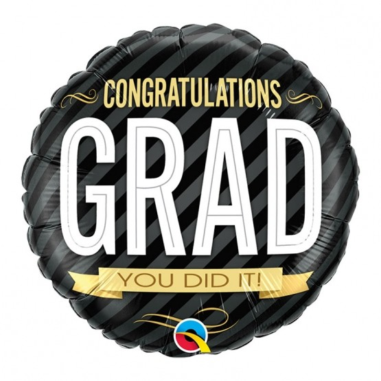 Congratulations grad - 46cm