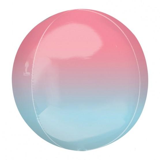 Orbz ombre - 4 boje