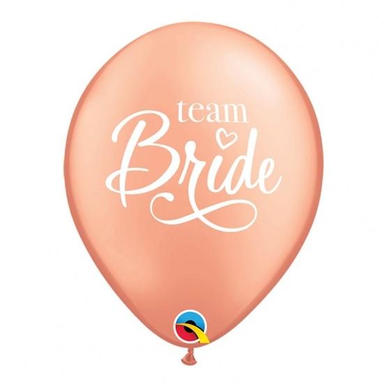 Team bride - 28cm