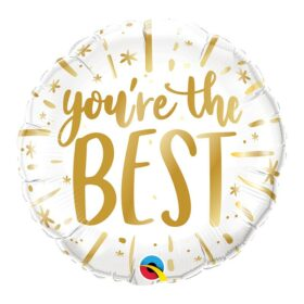 You're the best - 46cm