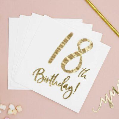 18. rođendan