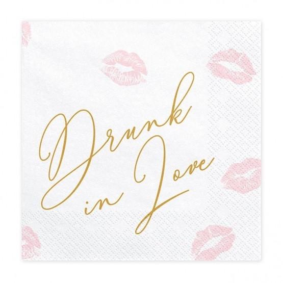 Salvete - Drunk in love 1/20