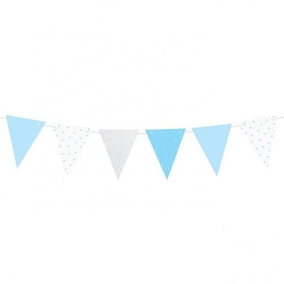 Baner prvi rođendan – 130cm