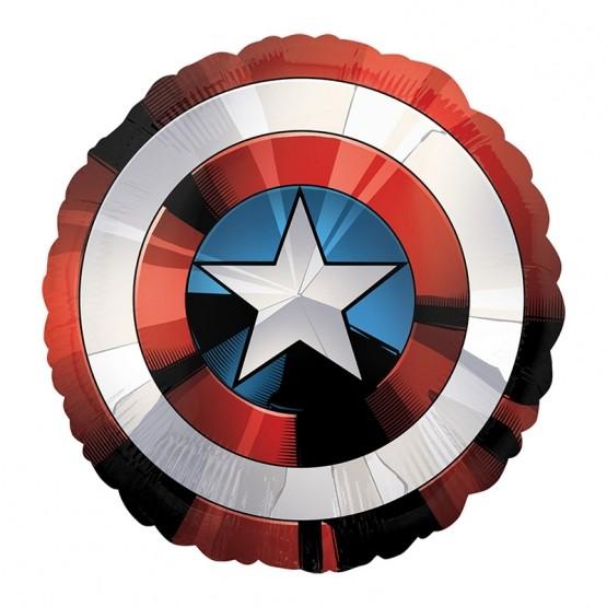 Avengers štit - 71cm