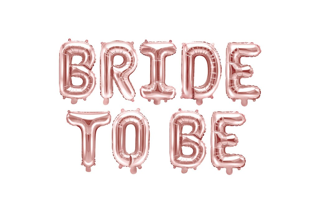 Bride to be - 340cm