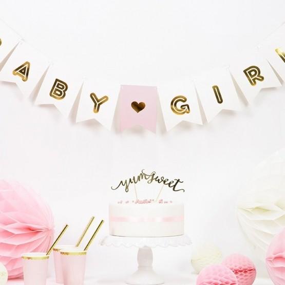 Baner Baby Girl - 175cm